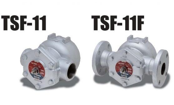 Bẫy phao nối ren Yoshitake TSF-10.110