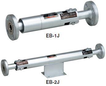 Khớp nối mềm Yoshitake EB-1J/2J0