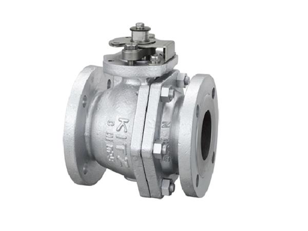 Ball valve Kitz 150SCTDZ0