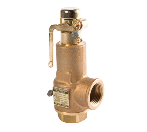 Safety Relief Valve YNV LST-1S0